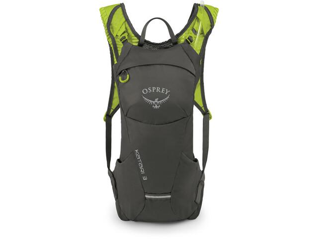a24cc69710fe Osprey Katari 3 Hydration Backpack lime stone